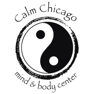 Calm Chicago Logo Barb Herman