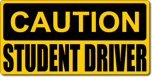caution_student_driver_magnet_design